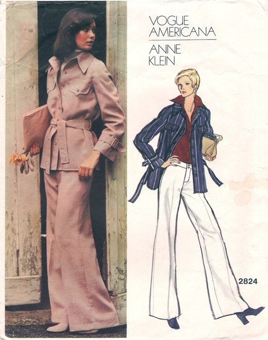 Vogue 2824