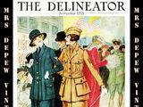 The Delineator November 1918
