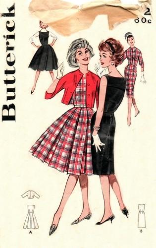 Butterick 9472