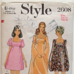 Style 2608