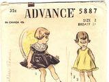Advance 5887