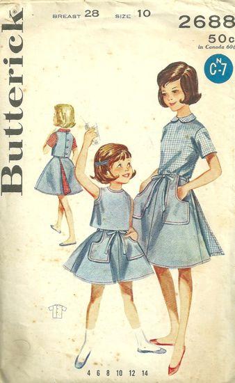Butterick 2688