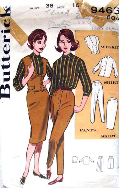 Butterick 9468
