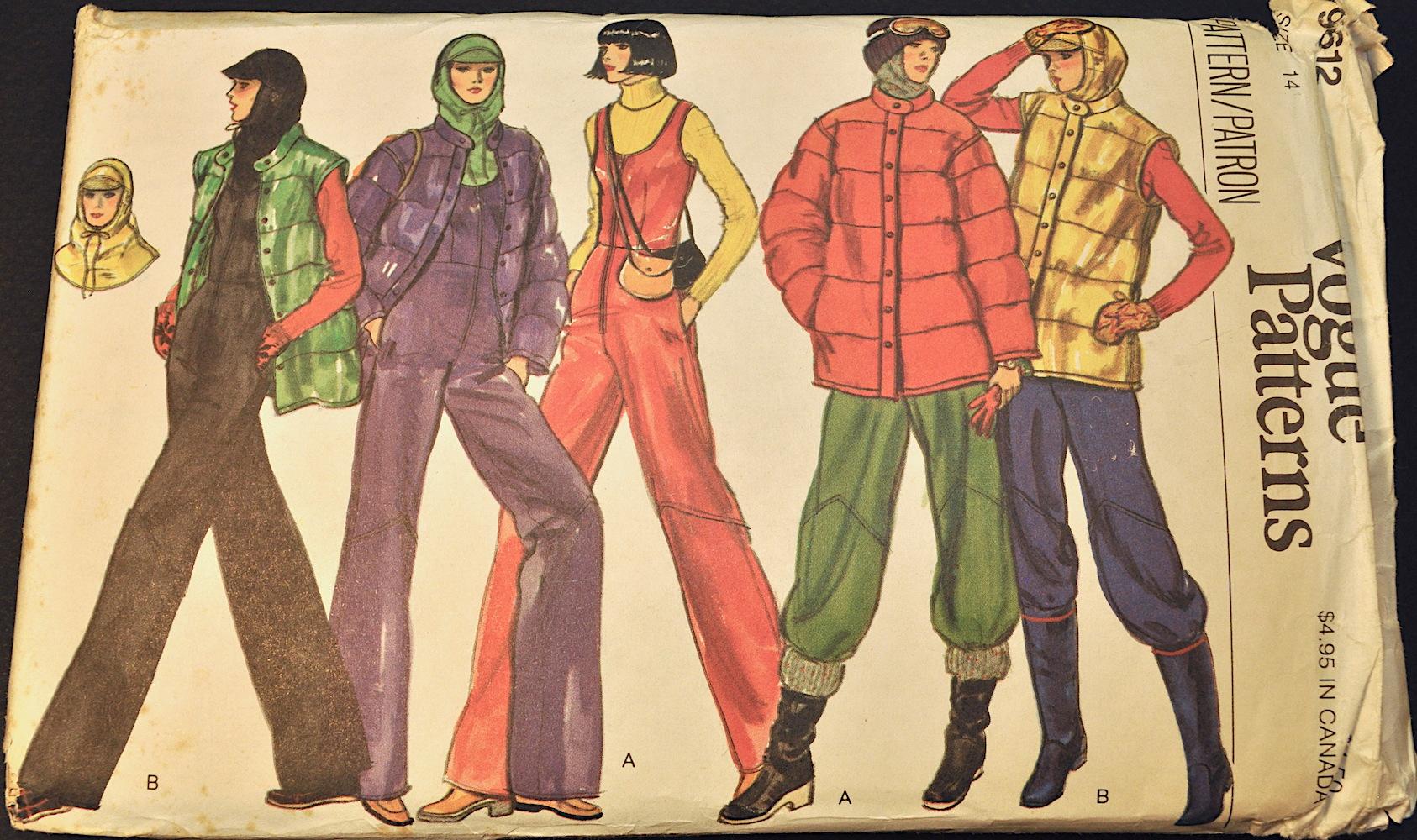 Vogue 9612
