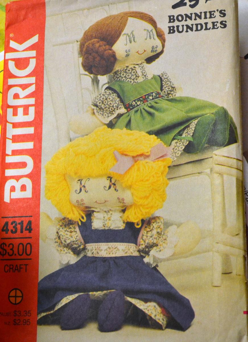 Butterick 4314