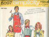 Simplicity 5097