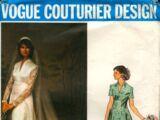 Vogue 1156 A