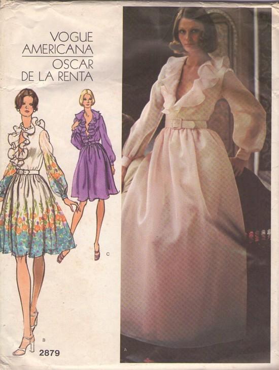 Vogue 2879