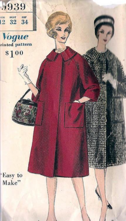 Vogue 9939