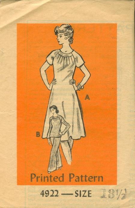 Anne Adams 4922