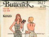 Butterick 3117