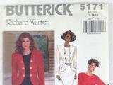 Butterick 5171 B