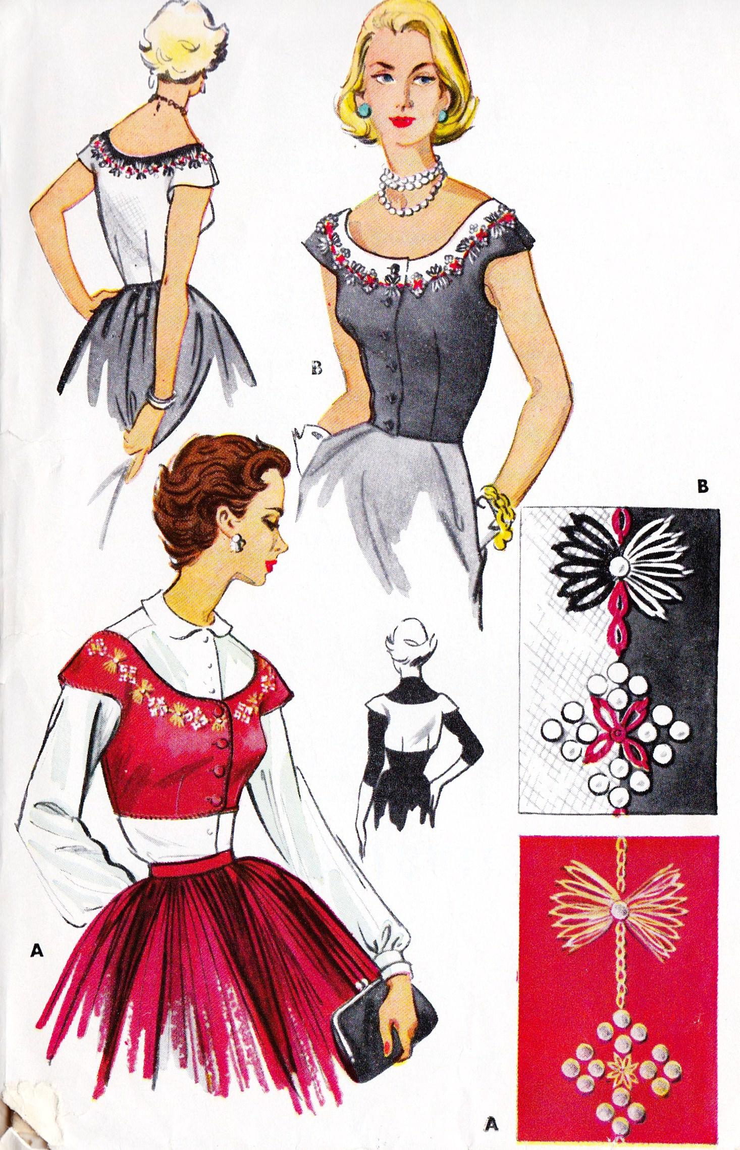 McCall's 1952