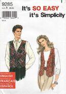 Simplicity-9285-C