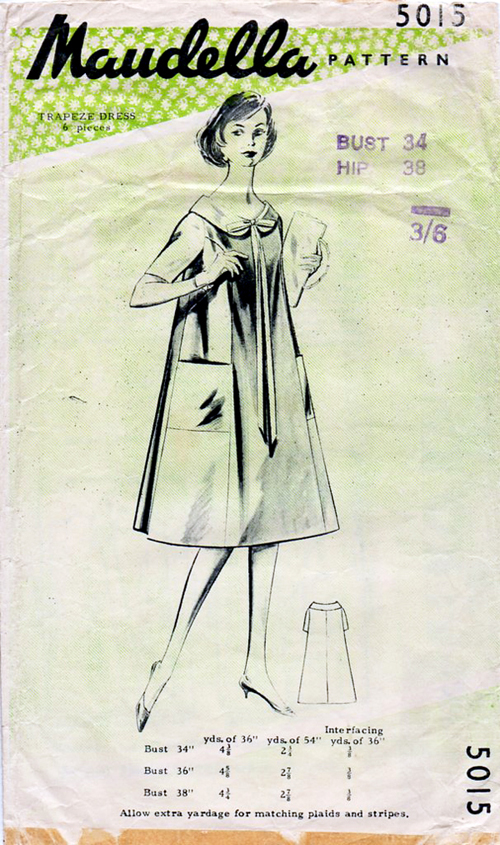 Maudella 5015