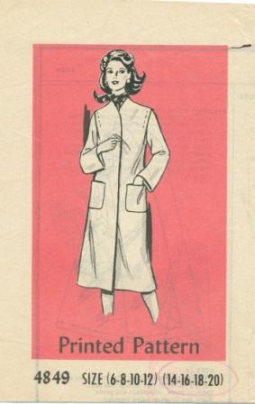 Anne Adams 4849
