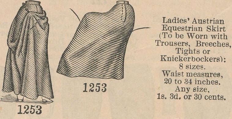 Butterick 1253