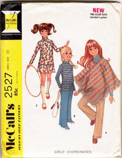 McCall's 2527