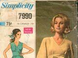Simplicity 7990