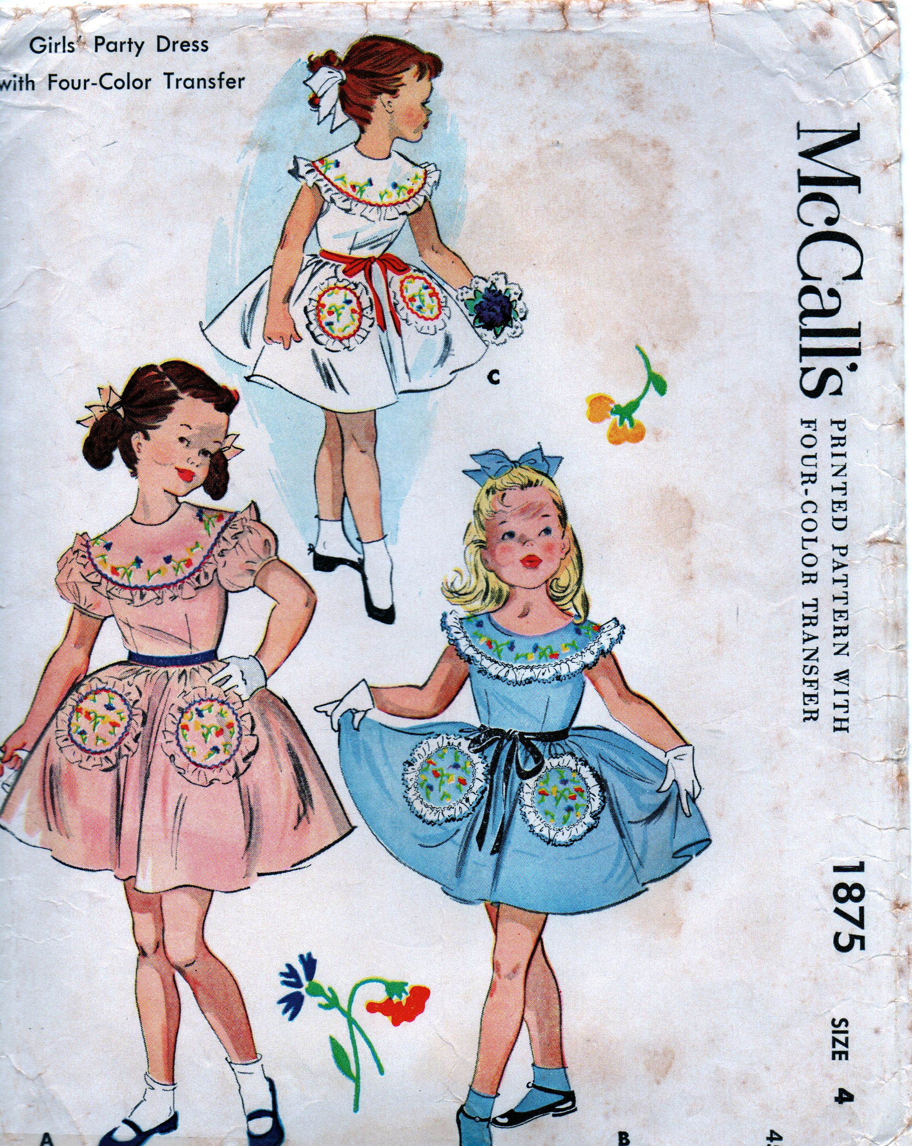 McCall's 1875