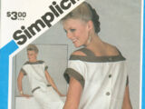 Simplicity 6444 A