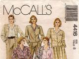 McCall's 4416 B