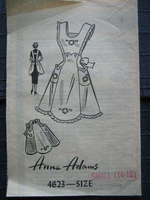 Anne Adams 4623 A