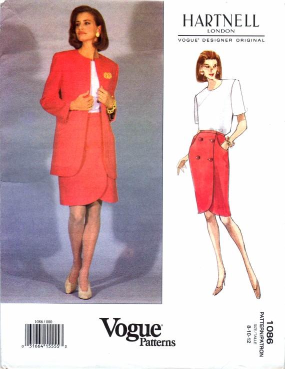Vogue 1086 C