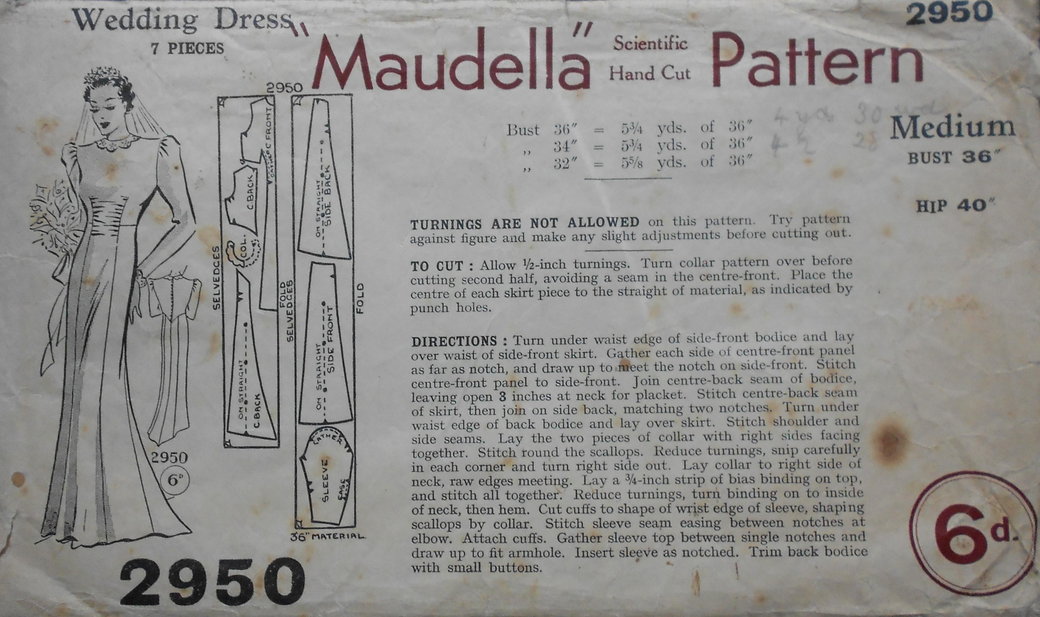 Maudella 2950