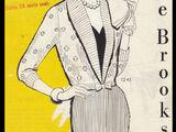 Designs by Alice Brooks Catalog 1959