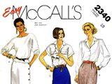 McCall's 2340 B