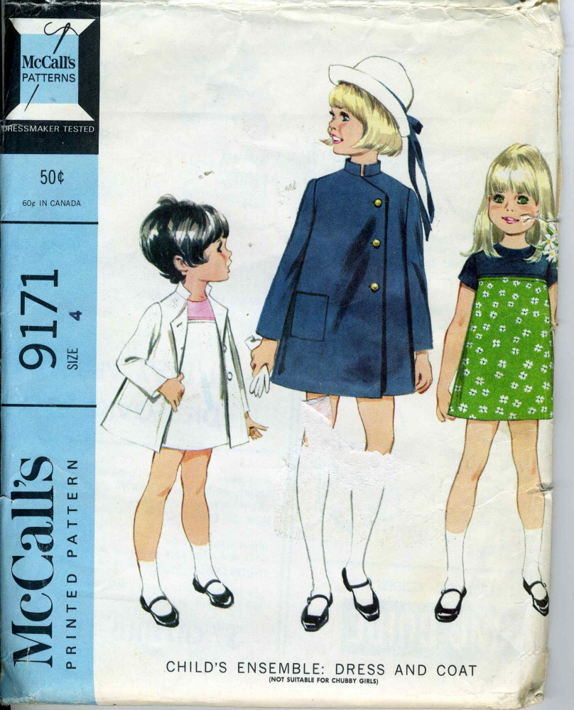 McCall's 9171