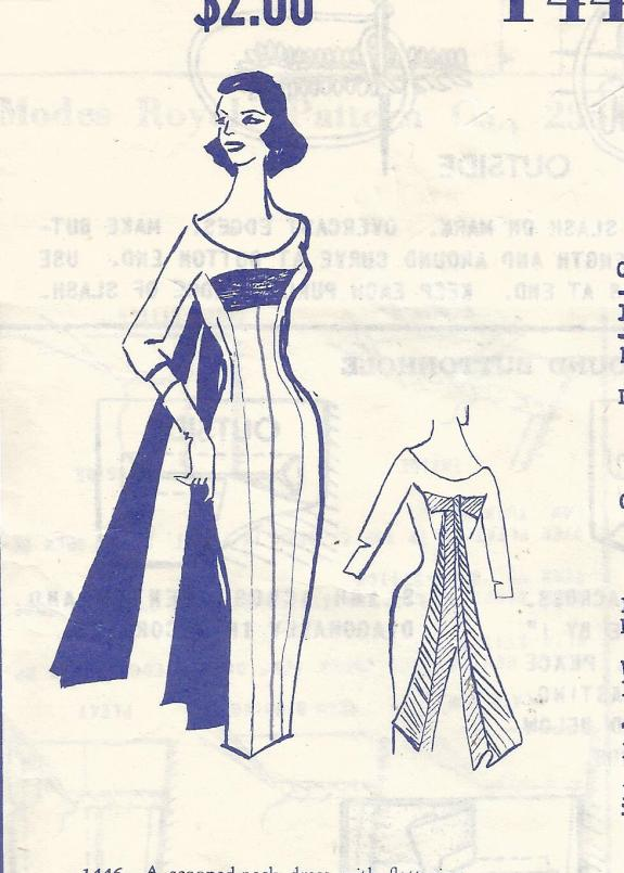 Modes Royale 1446