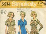 Simplicity 5914