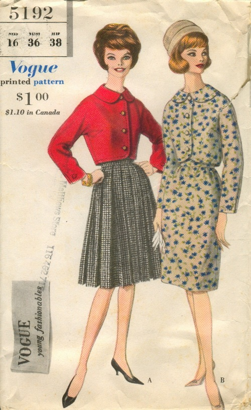Vogue 5192