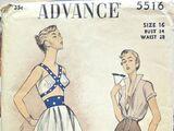 Advance 5516