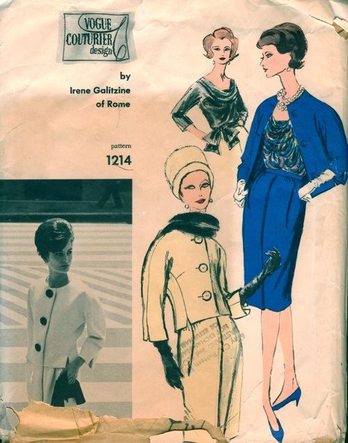 Vogue 1214