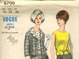 Vogue 6700