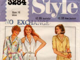 Style 3284