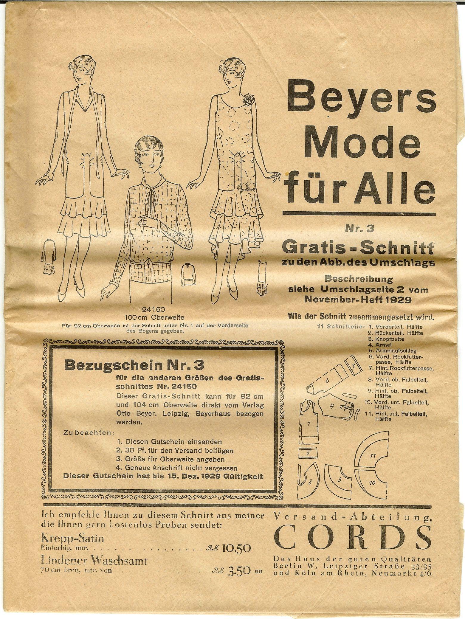 Beyers 24160