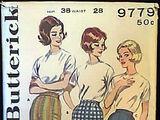 Butterick 9779