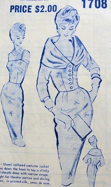 Modes Royale 1708