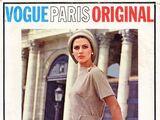 Vogue 1604 A