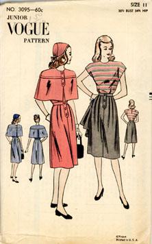 Vogue 3095