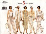 Vogue 1342 B