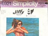 Simplicity 6921