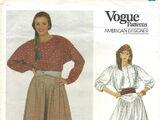Vogue 2935 A