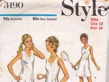 Style 3190