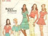 Butterick 6534