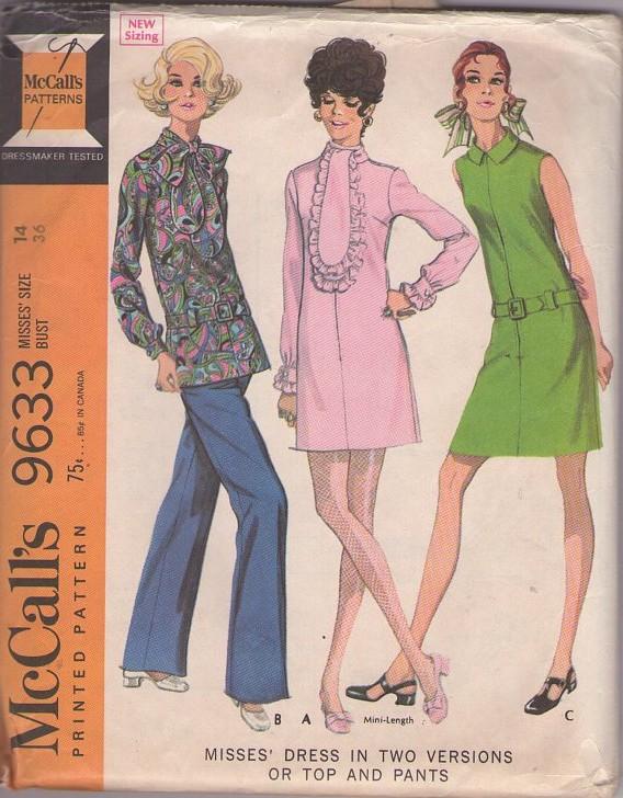 McCall's 9633